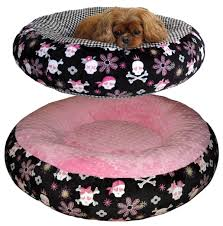 Bowser Dog Beds by Puppy Hugger