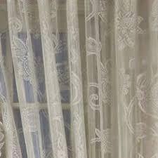 jessica ninon ruffled wide priscilla curtains priscilla curtains