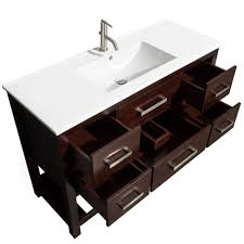 48 Inch Double Sink Vanity Top by 48 Inch Vanity Top Tags Bathroom Sink And Cabinet Combo Black
