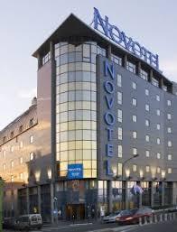 hotel novotel porte d italie south parc des expositions