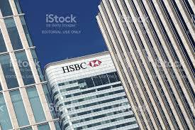 siege social hsbc siège social de hsbc bank de londres photos et plus d images de