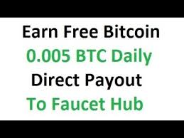 Doge Faucet For Faucethub by Earn Free Bitcoin 0 005 Btc Daily Without Investment Direct Payout