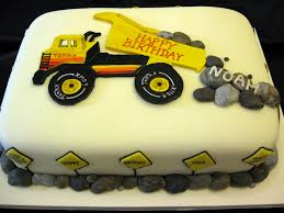 100 Tonka Truck Birthday Party Tonka Truck Construction Theme Cake Parties