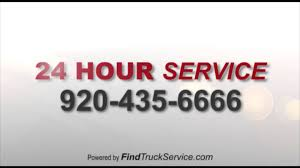 Crosby Heavy Duty Wrecker Service In Green Bay, WI | 24 Hour Find ...