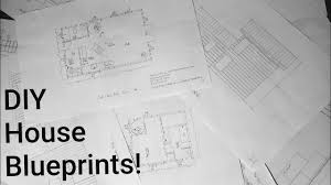 Blueprints House Can You Draw Your Own Blueprints Diy Home Design
