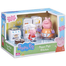 peppa pig kitchen set buy in cook islands at cook