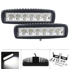 Off Road Light Bar | EBay 5inch 40w Led Work Light Bar For Truck Motorcycle Gd Traders Aries Automotive 50 Doublerow 26 Best Of Off Road Lights Home Idea 315 Inch 180w 4x4 Led Curved Tractor Offroad 4wd 72018 F250 F350 Nfab Offroad 30 W Amazoncom Senlips 52 Inch 300w Install Of Westin Bar And Hella 500ff 18watt Vehicle Torchstar Kohree 108w Cree Spotflood Rc Deluxe Package Kit Torch Series Grilles