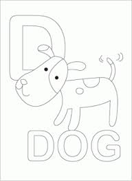 Coloring Book Pages Alphabet