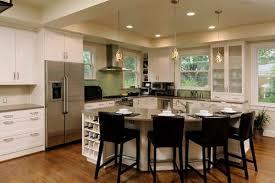 Modern Kitchen Islands With Spectacular Designs View