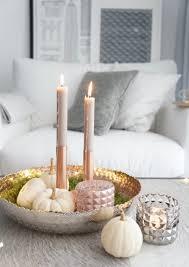 5 schritte zur stilvollen herbst deko mit kerzen heimkleid