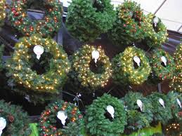 Kroger Christmas Tree Stand by Christmas Trees Sherwood Forest