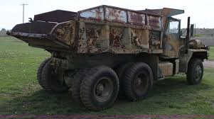 1968 Kaiser 6x6 Military Dump Truck | Item D7696 | SOLD! May... Low Miles 1970 Xm818 Ww 5 Ton 6x6 Military Military Vehicles For M939 Okosh Equipment Sales Llc Custom Built 6x6 4x4 Bobbed Deuce And A Half Ton 5ton Crewcab Trucks Basic Model Us Army Truck Was Sold The Alvis Supacat Used Exmilitary Man Stalwart Fv620 Stolly For Sale Mk1 Mk2 Bmy M923a2 Military Cargo Truck Ton Midwest M923a2 Clean M35a2 M925 M931 1990 Harsco 5ton 66 Truck 19700 Hot Beiben Tractor In Low Price