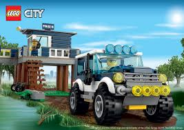 60069 Swamp Police Station - Posters - LEGO® City - LEGO.com GB Lego 3221 City Truck Complete With Itructions 1600 Mobile Command Center 60139 Police Boat 4012 Lego Itructions Bontoyscom Police 6471 Classic Legocom Us Moc Hlights Page 36 Building Brpicker Surveillance Squad 6348 2016 Fire Ladder 60107 Video Dailymotion Racing Bike Transporter 2017 Tagged Car Brickset Set Guide And