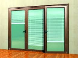 French Patio Doors With Built In Blinds by Window Blinds Windows With Blinds Between Glass Full Size Of