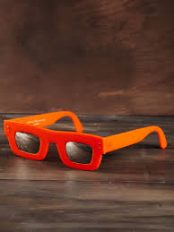 179 best shade inspiration orange eyewear images on pinterest