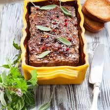 cuisiner un lievre recette terrine de lièvre