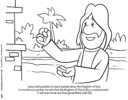 Whats In The Bible Coloring Book