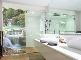 klebefolie für duschglastüren satiniertes glasdekor