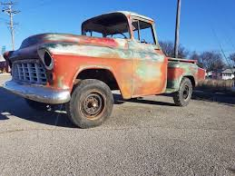 Nice Awesome 1955 Chevrolet Other Pickups 1955 Chevy Pickup Truck ... 1955 Chevy 3100 Stepside Pickup Truck Stock Photo 28439827 Alamy Cameo Hot Rod Network Chevrolet 3600 Gateway Classic Cars 299hou 2 Year Backyard Rebuild Step By Youtube Chevy Truck Cookees Drivein 55 59 195558 The Worlds First Sport 57 Unique Walk Around Second Series Chevygmc Brothers Parts David Lawhuns 1st Ute V8 Patina Faux Custom In Qld Nice Awesome Other Pickups Pickup