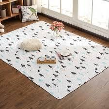 tapis de chambre wunderschönen tapis chambre enfant l idée d un tapis de bain