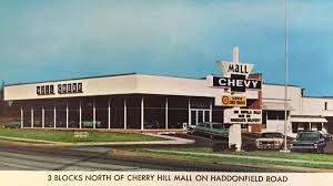 100 Service Trucks For Sale On Ebay Mall Chevrolet In Cherry Hill NJ Serving Philadelphia And Camden