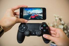 How to play iOS Games with PlayStation DualShock 4 or 3