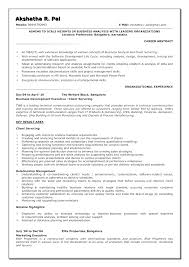 Best Business Analyst Resume Sample Pdf Teacher Examples Nsw Cover Letters Cv