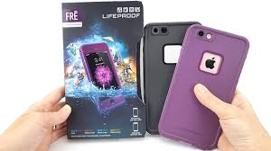 Loving the LifeProof FRE An Excellent Waterproof Case for the