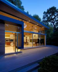 100 Griffin Enright Architects Ross Residence By