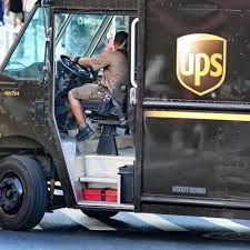 100 Who Makes Ups Trucks UPS Almost Never Make Left Turns And Maybe You Shouldnt Either