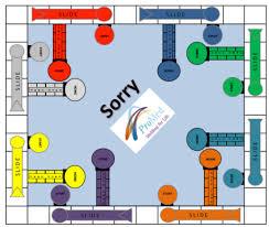 Figure 2 Sorry R Board