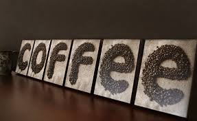 Items Similar To COFFEE SIGN