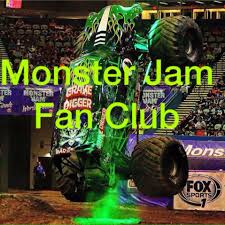 100 Monster Truck Oakland Jam Fan Club Home Facebook