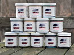 Love The Colors In Ellis Collection American Paint Company Brand Of Natural Chalk Clay Mineral Paints These Come Pints