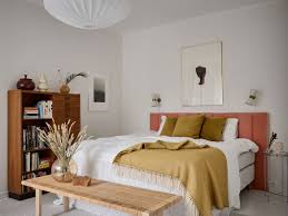 100 Swedish Bedroom Design Scandinavia Photos Ideas