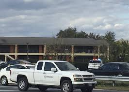 100 Truck Caps Maryland Officers On Leave After 2 Suspects Killed At Elkton Motel