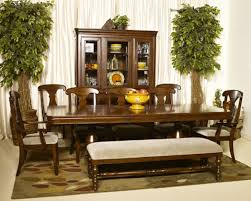 92 Ashley Furniture Dining Room Bench D199 00