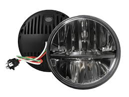Truck-Lite 7'' Round LED Headlamp, Complex Reflector Optics Design ... Trucklite 44836c Ebay 192 Signalstat 40 Amp 12v Heavy Duty Relay Land Rover Defender Nas Style 95mm Led Indicator Lamplight 91150 Truck Lite Turn Signal Hazard Dimmer Switch Yost Super American Trucks 1000 Apk Download Android Racing Games Emark Suppliers And Manufacturers At Alibacom 12v24v Flush Fit Slim Whiteclear Marker Ideal For May Your Cubs Be Merry Bright Only Cub Cadets Sallite Truck Wikipedia