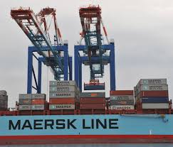 100 Shipping Container Shipping Intermodal Freight Transport Wikipedia