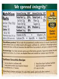 Roasted Unsalted Pumpkin Seeds Nutrition Facts by Nutritional Value Of Dry Roasted Sunflower Seeds Nutrition And