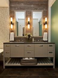 Bathroom Light Fixtures Over Mirror Home Depot by Bathroom Lighting Extraordinary Bathroom Lighting Ideas Makeup