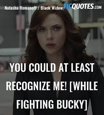 While Fighting Bucky Image