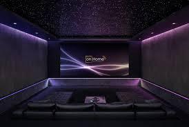heimkino design mit technik home cinema on home