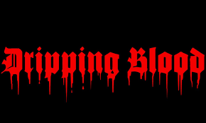 Dripping Blood Text Effect GIMP 28 Tutorial YouTube