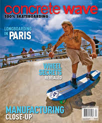 Tech Deck Trick Tape Walmart by Vol 9 No 4 By Concrete Wave Magazine Issuu