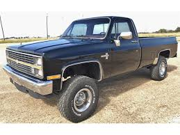 1984 Chevrolet Silverado For Sale | ClassicCars.com | CC-922385 1984 Chevrolet Silverado Pickup W39 Indy 2017 Classic 1500 Regular Cab View All K10 Scottsdale Stepside 4x4 For Sale On Bat Auctions K20 4wheel Sclassic Car Truck And Suv Sales C10 Louisville Showroom Stock 1495 Youtube C70 Tpi Hot Rod Network Chevy Parts Trucks Gmc Custom Deluxe Pickup Truck Item Da1148 Ck 10 Overview Cargurus