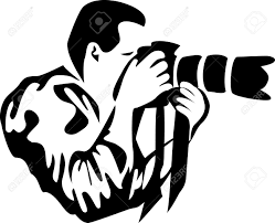 graphy clipart paparazzi camera 13