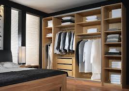 Wardrobe Interior Design