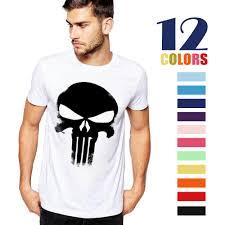 online get cheap punisher t shirt aliexpress com alibaba group