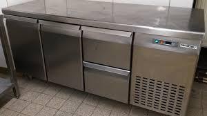 nordcap umluft kühltisch steckerfertig gebraucht nur